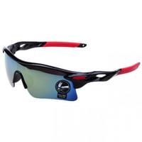Kacamata Sepeda Lensa Mercury Banyak Warna Pilihan Aksesoris Sepeda