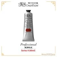 Cat Akrilik Winsor & Newton Professional 60ml Acrylic Series 4 - BISMUTH YELLOW