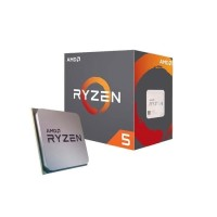 AMD Ryzen 5 2600 Gen 2 Pinnacle Ridge