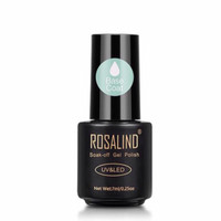 Rosalind gel base & top coat / kutek gel - BASE Coat, 7ml
