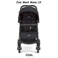 Kereta Dorong Bayi Stroller Joie Meet Muze LX