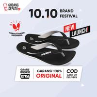Sandal Jepit Stylish Cowok Ardiles Floridina / Sandal Fashion Pria