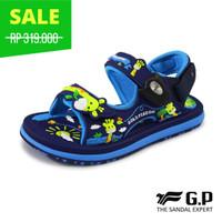 GP Kids Sepatu Sandal Anak : MiniGee - G214B - 24
