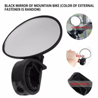Spion Sepeda - Bicycle Reflector