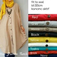 Zaya Button Jumbo Tunik 3L