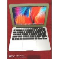 Macbook Air 11 Inc Early 2015 Core i5 4GB SSD 128GB Not Pro i7 2014