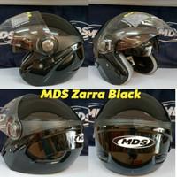 Helm MDS ZARRA double visor