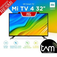 TV LED Xiaomi Mi 4A 32 Inch 32M5 Smart TV