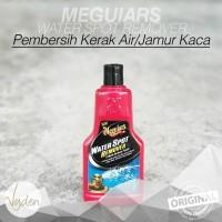 MEGUIARS Water Spot Remover menghapus Kerak Jamur Cat Kaca MURAH