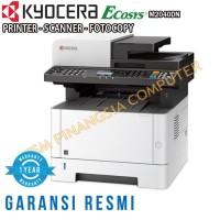 Fotocopy Printer Kyocera ECOSYS M2040dn Print Scan Copy