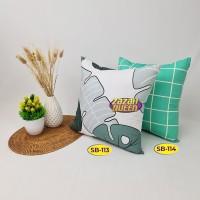 PROMO!!! Sarung Bantal Sofa 40 x 40 cm