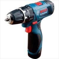 Bosch Cordless Drill / Mesin Bor Baterai 12V GSB 120 LI