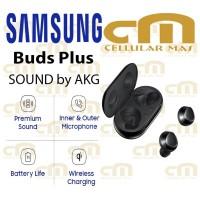 Samsung Galaxy Buds Plus / Buds + ORIGINAL GARANSI RESMI SEIN