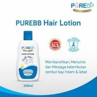 Purebaby Hair lotion