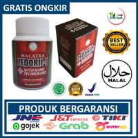Obat herbal Kanker Tiroid - Benjolan Di leher - Walatra Zedoril - 7