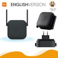 Xiaomi Extender Pro 2.4GHZ WiFi Amplifier with 2 Antenna 300 Mbps - China Version