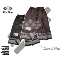 Sarung Celana Anak Estimasi 11-15 Panjang 85cm Terlaris Sarcel Moisino