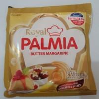 royal palmia butter margarine 200gram