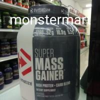 supermass gainer dymatize super mass gainer 6 lbs