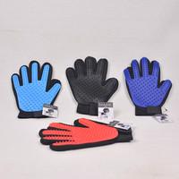 MAMEPETS Sarung Tangan Grooming Gloves Value