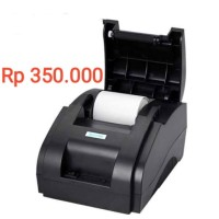PALING MURAH PRINTER THERMAL USB (NON BLUETOOTH)