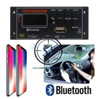 Module MP3 Bluetooth Wireless Digital Audio Player Speaker Board 02