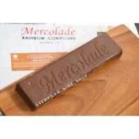 MERCOLADE RAINBOW Chocolate COMPOUND Coklat Cokelat batang
