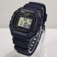 Jam Tangan Pria Casio W 218H W-218H-4B2 Original 100% Garansi Resmi - W-218H-2