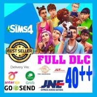 The Sims 4 Full Update 40++ DLC Packs