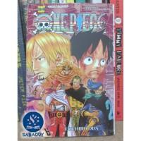 (komik) One Piece vol 84