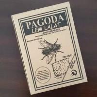 Lem Lalat Kertas Perangkap Serangga Super Lengket
