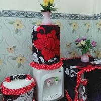 best quality Sarung Kitchen Set / Sarung Peralatan Dapur / GKM /