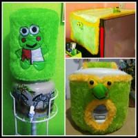 best quality Grab Oke Paket Home Set Gkm 3In1 Sarung Galon Magicom