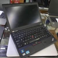 laptop lenovo thinkpad x230 core i5 3230m @2.6ghz ram 4gb hdd 320gb