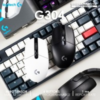Logitech G304 -wireless gaming Mouse
