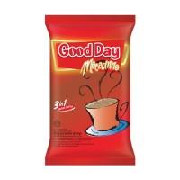 Good Day Kopi Mocacinno P10 (10 Sachet@20 Gram)