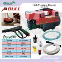 High Pressure Cleaner Bull BL960