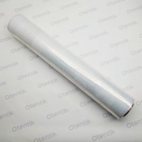 PLASTIK WRAPPING BENING LEBAR 50 CM - STRETCH FILM - PLASTIK REPING