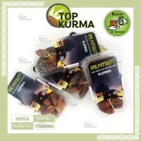 Kurma Palm Fruit 200gr / Palm Fruit / Kurma Tangkai Original