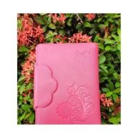 Al Quran Azalia Agenda For Women Al Quran Rainbow (A6)