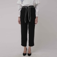 Zoya Arta Pants Black
