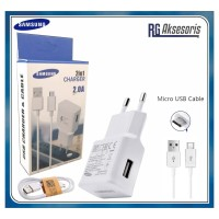 Charger SAMSUNG S6 2in1 Travel Charger 2.0A