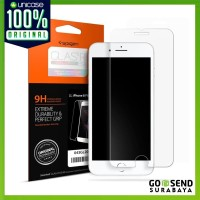 Spigen Glas tR SLIM HD Tempered Glass for iPhone 8 Plus / 7 Plus