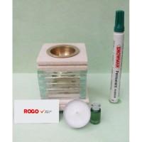 Tungku Aromaterapi Lilin TML 2 Mini