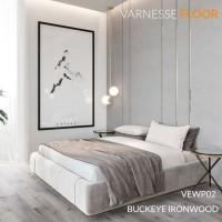 Varnesse Floor Lantai Vinyl BIG SIZE 3.0 mm VEWP02PCS