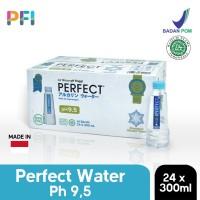 Perfect Water pH 9.5 (300 ml) / DUS (24 PCS)