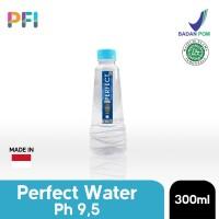 Perfect Water pH 9.5 (300 ml) Alkaline Water