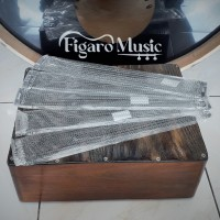 """Snappy Snare Cajon/ snapi drum/ Snappy Drum Snare Wire 14"""" inch"""