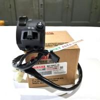 Switch saklar kiri Yamaha Xabre X-abre Original BG7-H3972-02