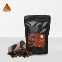Specialty-Roasted Bean 1kg - Honey Arabica - Flores Manggarai-Kartika
